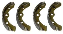 Picture of Brake shoe set (4/Pkg)