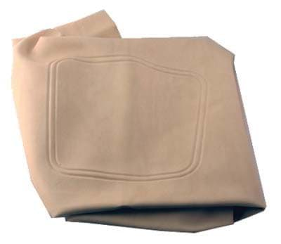 Picture of Seat bottom cover, buff