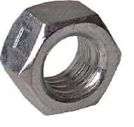 Picture of Nut - Lock - Flanged - 3/8-16