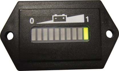 Picture of Battery charge indicator 36-volt