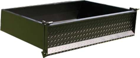 Picture of Universal Black Steel Cargo Box