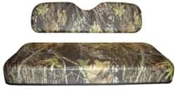Picture of Camo seat cover set, Mossy Oak Breakup pattern