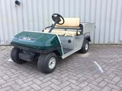 Picture of Used - 2013 - Gasoline - Club Car Carryall 1 - Gray