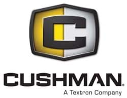 Picture for manufacturer Cushman
